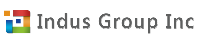 Indus Group Inc Logo
